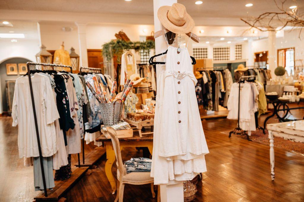 Clothing Wholesaler