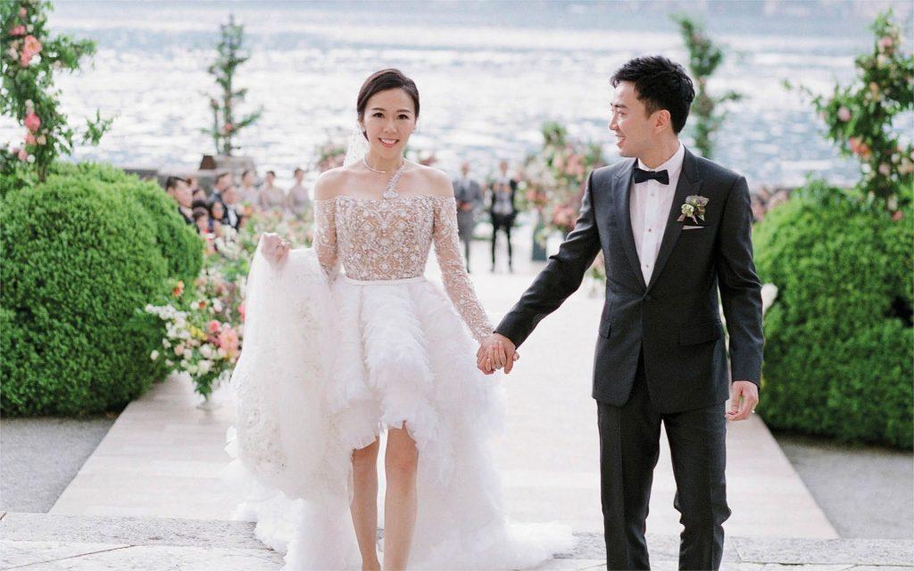 bridal salon hong kong