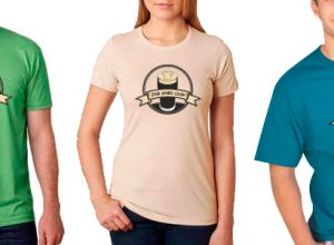 Buy cool t-shirt from online