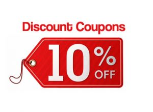 A daily dose of coupons can ease your online shopping