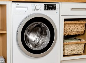 How to Select the Right Washing Machine for Your Family