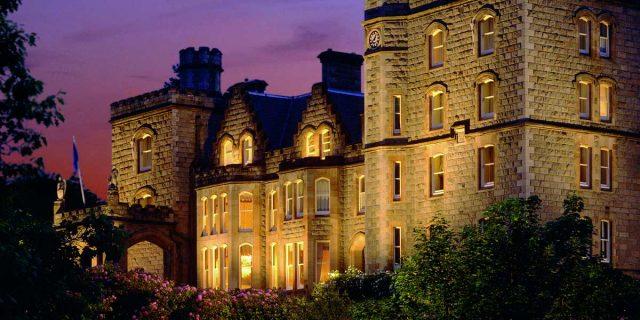 Wedding Venues Scotland