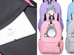 Know about Totoro Fashion