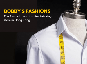 About Bobby's Fashion