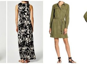 Summer Season Dresses