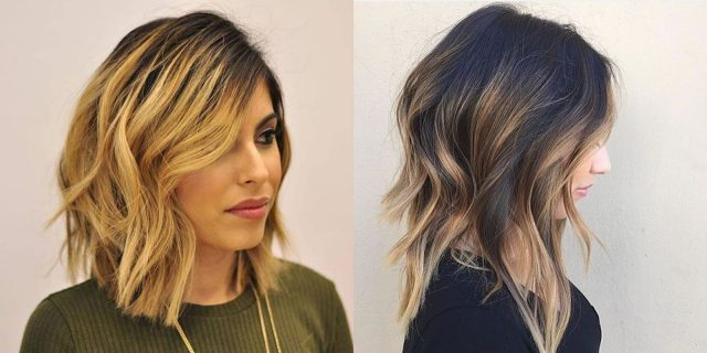 haircuts and style